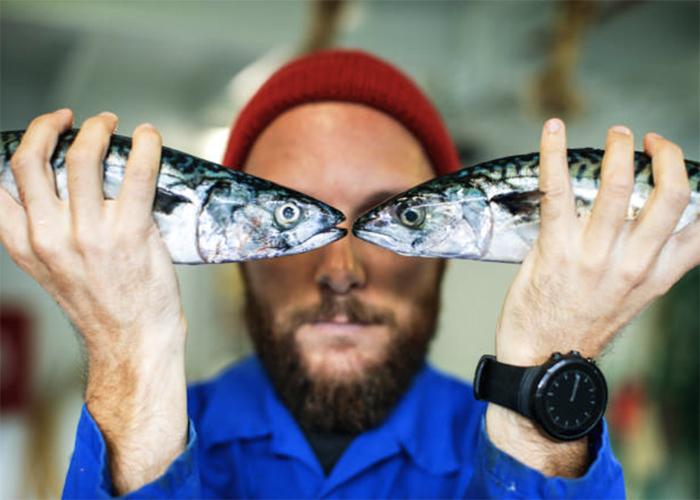 Выращивание товарной рыбы