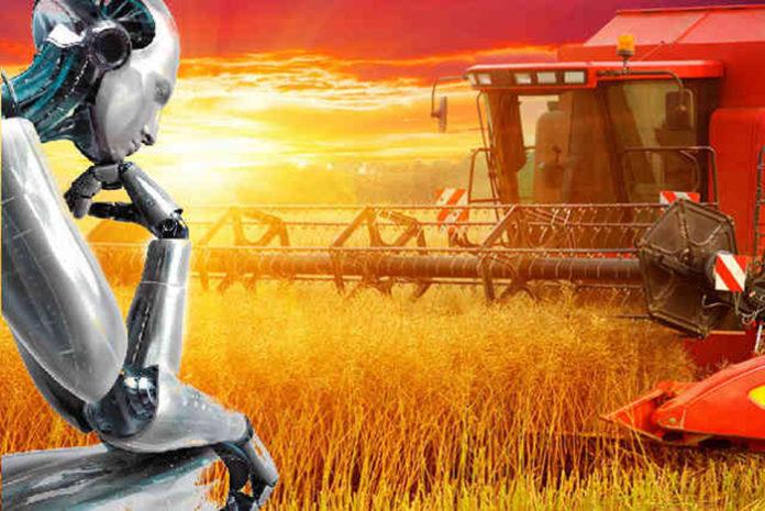 Сельское хозяйство 4.0 меняет отрасль таким образом, что мы не можем себе представить