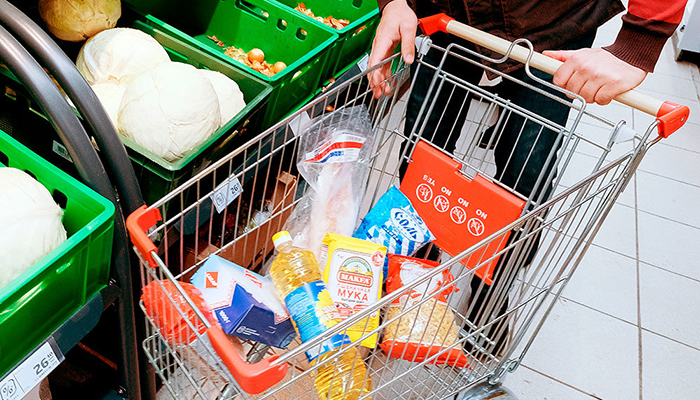 Photo of Граждане готовы меньше тратить на еду, но не на лекарства и детские товары