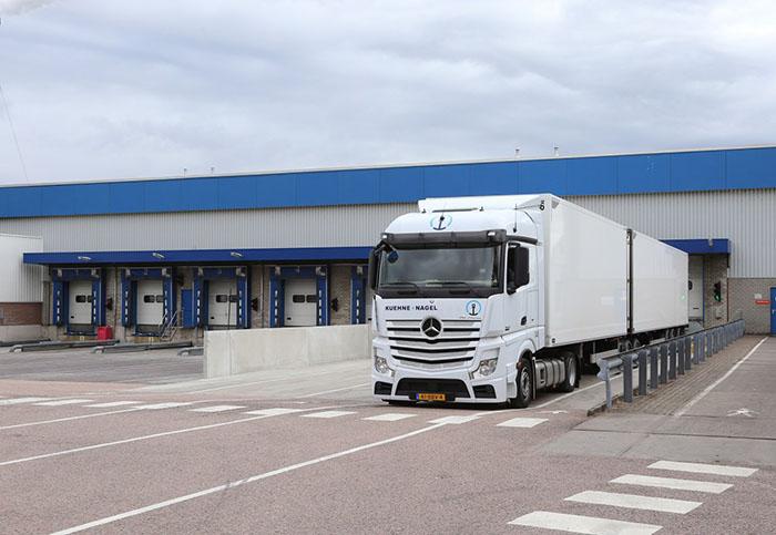 Четверть латвийского экспорта продовольствия пришлось на Россию