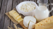 Иностранцы удивляются российским молочным продуктам