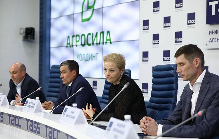 Инвестиционная программа холдинга «Агросила» на 2019 год составит 2,5 млрд рублей