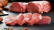 Красное мясо оказалось вредным даже в малых количествах