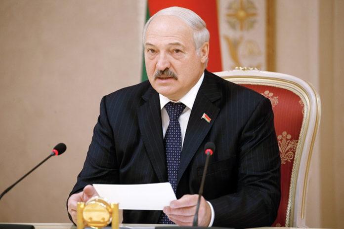 Лукашенко направил Русого и Зайца наводить порядок