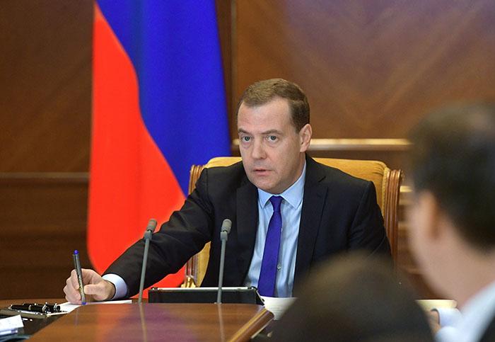 Photo of Медведев заявил о завершении подготовки программы комплексного развития села