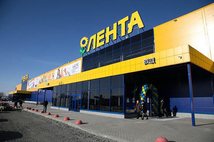 Мордашов договорился о покупке доли в сети гипермаркетов «Лента» за $730 млн