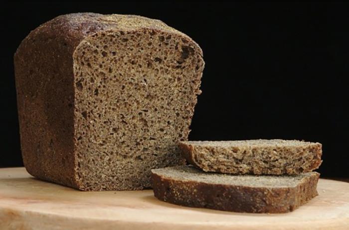 На Украине в рамках декоммунизации переименовали хлеб