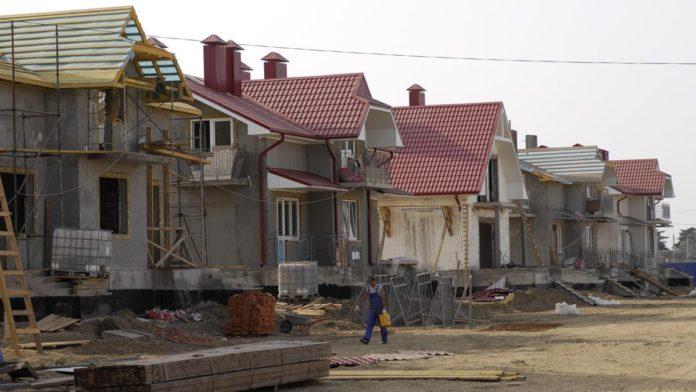 На деревню денежки ипотеку на частные дома намерены субсидировать