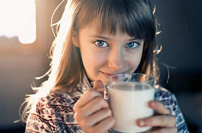 Немцы стали пить меньше коровьего молока