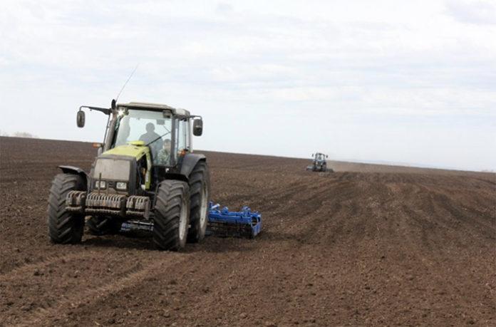 О ходе сезонных полевых работах на Кубани