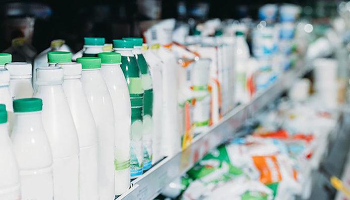 Повальная маркировка молочной продукции приведет к резкому взлету цен