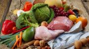 Продукты питания в РФ в I квартале дорожали в 3,1 раза быстрее, чем в ЕС
