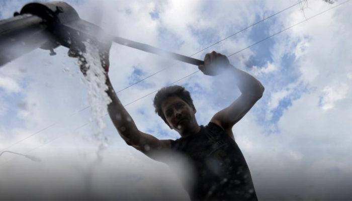 Раздвоение жидкости: в селах могут появиться парные водопроводы