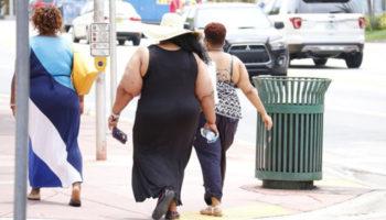 Роспотребнадзор рассказал о росте числа страдающих от ожирения россиян