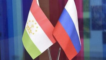 Россия увеличила экспорт продукции АПК в Таджикистан