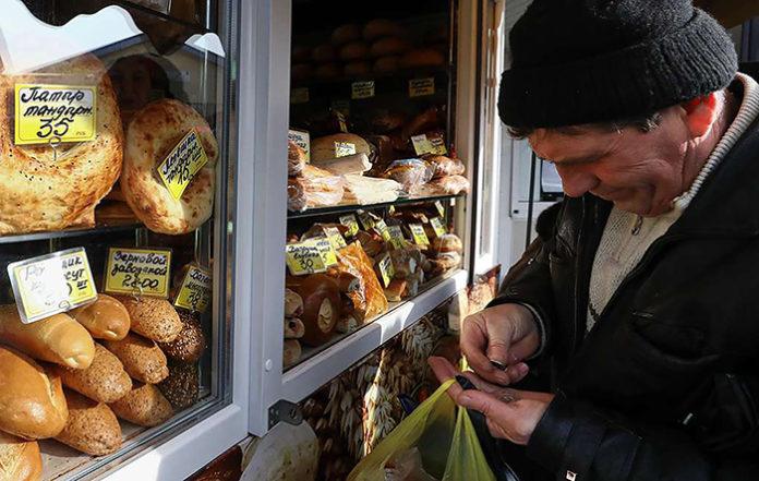 Россияне определили необходимый месячный доход, чтобы