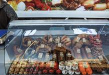 Социальную торговую сеть хотят открыть в Иркутской области