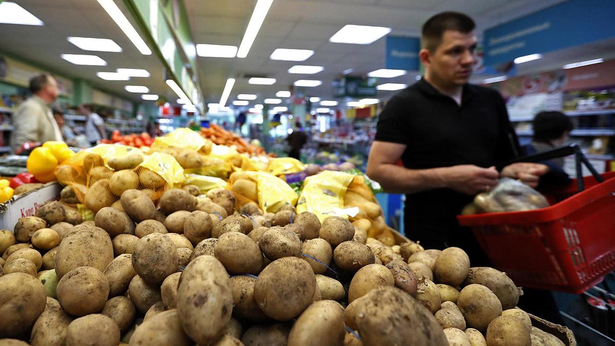 Соль доктрины: какие продукты не дотянули до порога продбезопасности