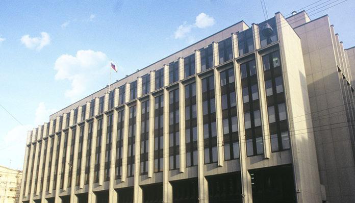 Совфед одобрил закон о крабовых аукционах