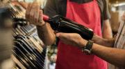 Венгерский винодел продал старинное вино по самой высокой цене