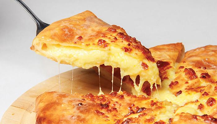 Выпечка с сыром — рецепты