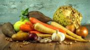 Выпуск сельхозпродукции в Беларуси снизился на 0,6%