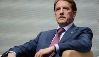Алексей Гордеев возглавил апрельский рейтинг влияния деятелей аграрной отрасли