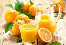 4 причины почему апельсиновый сок не полезен