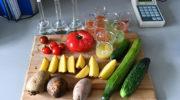 Что нашел Роспотребнадзор при проверке овощей на нитраты