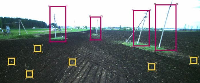 Cognitive Technologies первой в мире массово внедрила беспилотные комбайны в работу фермеров