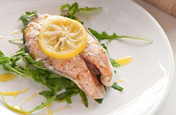 Духовка лучший способ приготовить рыбу