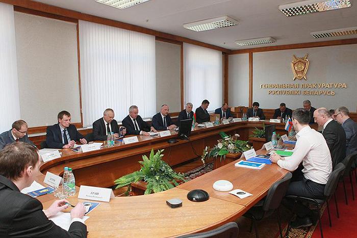 Генпрокуратура требует у Минсельхозпрода разобраться с коррупцией