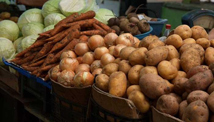 Из-за чего на Украине аграрной сверхдержаве рекордно подорожали овощи