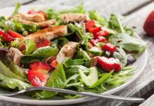 Как сделать салат вкуснее 5 поварских хитростей