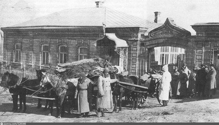 Коллективизация и раскулачивание уничтожили крепкое крестьянство страны