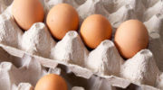 На границе с РФ задержан финн с 6-ю яйцами