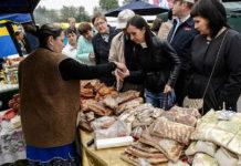 На Украине свиное сало за два года подорожало на 70%