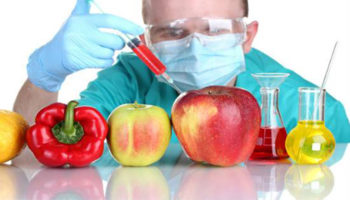 Пищевые добавки вызывают рак