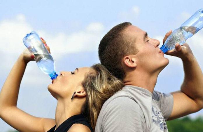 Пить много воды вредно для здоровья