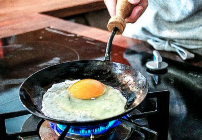 Продукты, которые нельзя сочетать с яйцами