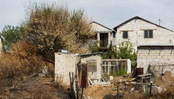 Село стремительно вымирает: жители области массово бегут в Волгоград