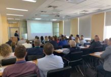 Третий международный семинар «ПроКрахмал 2019» состоялся в Москве