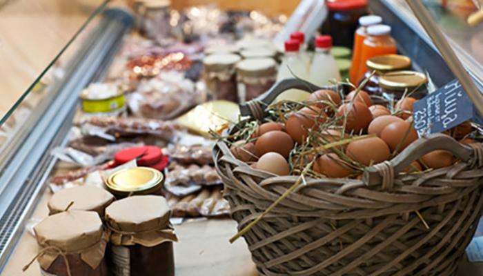 Центр компетенций Татарстана создает каталог фермерской сельхозпродукции