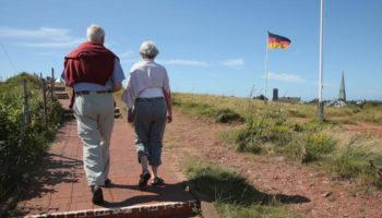 В Германии фермерам увеличат пенсии по старости 🇩🇪