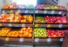 В Роспотребнадзоре дали рекомендации по покупке овощей и фруктов