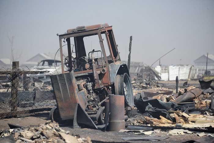 Photo of В Забайкалье назвали ущерб сельскому хозяйству от природных пожаров ?