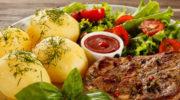 3 вида картошки, которую нельзя есть