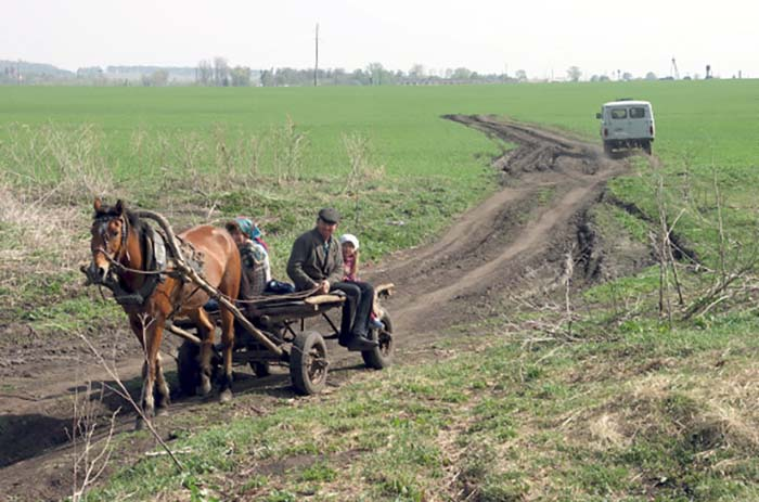 Доходы села будут прирастать агротуризмом