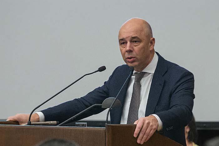 Глава Минфина объяснил падение реальных доходов россиян