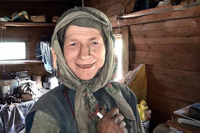 Кто такая Агафья Лыкова